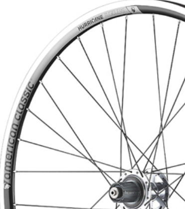 Hurricane Tubeless