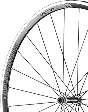 Sprint 350 Tubeless